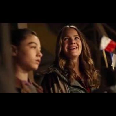 Γνωρίστε την ηρωίδα της Britt Robertson στο «Tomorrowland»