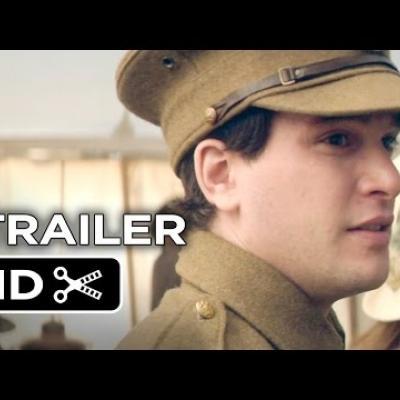 Πρώτο trailer για το Testament of Youth!