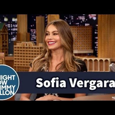 H Sofia Vergara μίλησε για το πως γνωρίστηκε με τον Joe Manganiello!