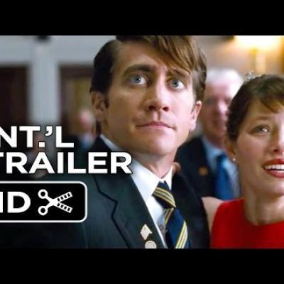 Νέο trailer για το «Accidental Love» με τον Jake Gyllenhaal