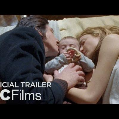 Νέο trailer για το βραβευμένο «Hungry Hearts» με τον Adam Driver