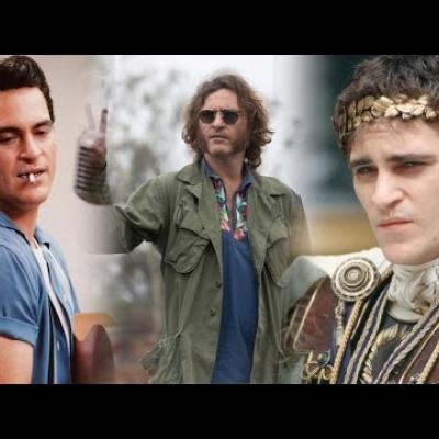 Οι καλύτερες ταινίες του Joaquin Phoenix!