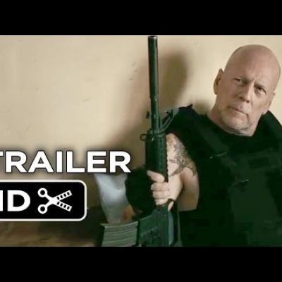 Rock the Kasbah trailer!