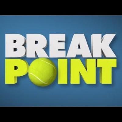 Μια κωμωδία για το τέννις. Πρώτο trailer του «Break Point».