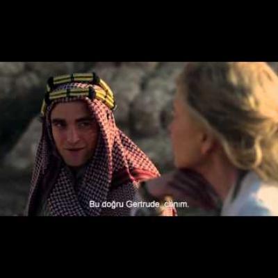 Ο Robert Pattinson στο πλευρό της Nicole Kidman στο νέο trailer του «Queen of the Desert»