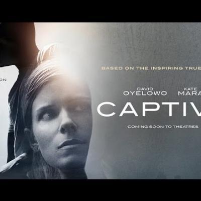 Η Kate Mara είναι αιχμάλωτη του David Oyelowo στο νέο trailer του «Captive»