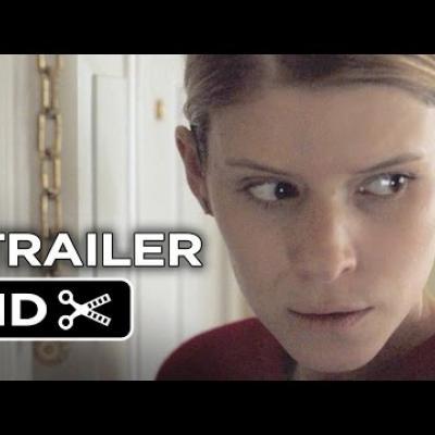 Πρώτο Trailer για το Captive με τη Kate Mara!