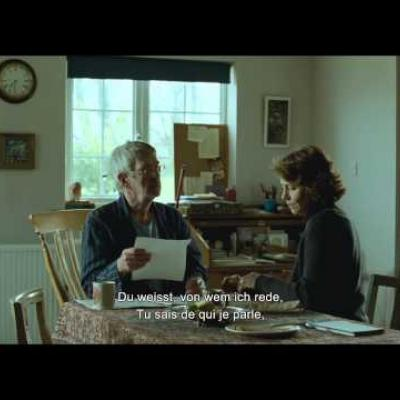 45 χρόνια με τη Charlotte Rampling ξετυλίγονται στο trailer του «45 Years»