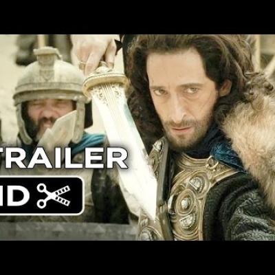 Επίσημο trailer για το «Dragon Blade» με τον Adrien Brody κατέφθασε