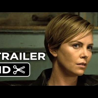 Πρώτο επίσημο Trailer για το Dark Places με τη Charlize Theron!
