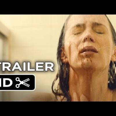 Πρώτο Trailer για το Sicario!