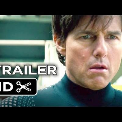 Νέο trailer για το Mission Impossible Rogue Nation