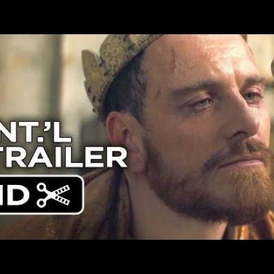 Fassbender και Cotillard στο νέο trailer του «Macbeth»