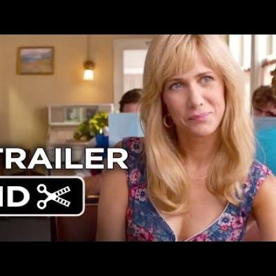 Ο Zach Galifianakis εγκέφαλος της πιο τρελής ληστείας. Νέο trailer για το «Masterminds».