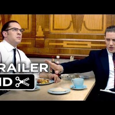 Νέο trailer για το Legend με τον Tom Hardy