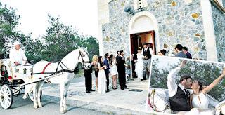 Κρητικός γάμος στο «Μπρούσκο»!