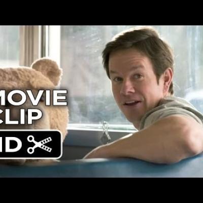 Το «Ted 2» τα βάζει με έναν αγενέστατο πελάτη