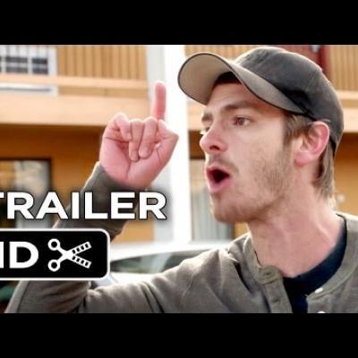Πρώτο trailer για το 99 Homes!