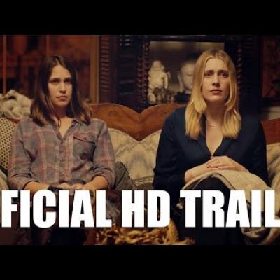 Πρώτο trailer απ' το «Mistress America» με τη Greta Gerwig