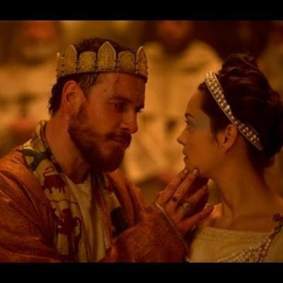 Πρώτο ολοκληρωμένο trailer για τον «Macbeth» με τον Michael Fassbender