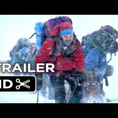 Πρώτο trailer για το Everets με τον Jake Gyllenhaal!