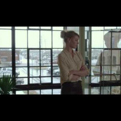 Όταν η Kathrine Heigl γνώρισε τον Ben Barnes στο trailer του «Jackie & Ryan»
