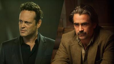 «True Detective»: Τα δυο καινούρια trailers της δεύτερης σεζόν που θα ενθουσιάσουν
