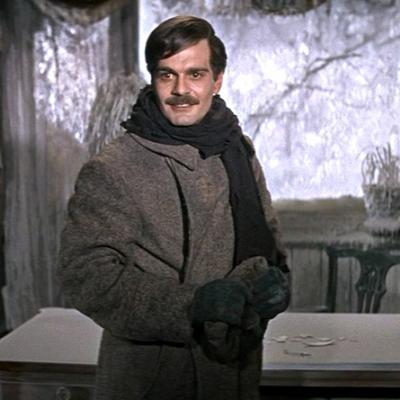 Έφυγε και ο Doctor Zhivago