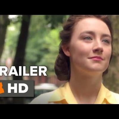 Άλλο ένα trailer για το «Brooklyn»