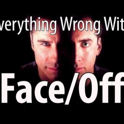 Όλα τα λάθη του Face Off