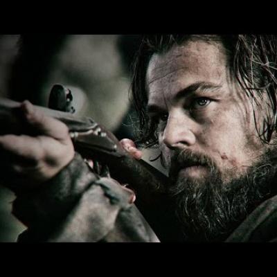 Θα συνεχίσει η Ακαδημία να αγνοεί τον Leonardo DiCaprio μετά απ' αυτό; Πρώτο trailer για το «The Revenant».