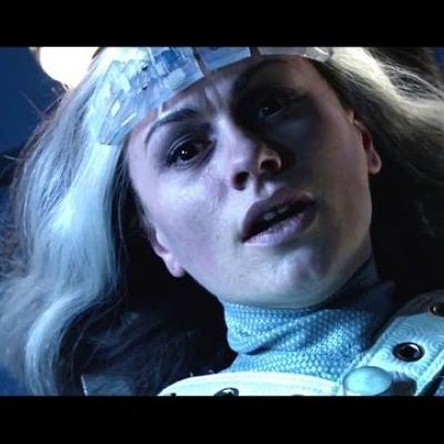 Κάποιος να σώσει τη Rogue στο απόσπασμα του «X-Men: Days of Future the Past – The Rogue Cut»