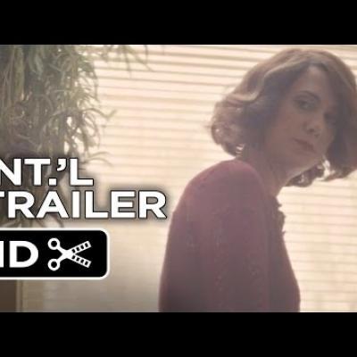 Η Kristen Wiig στο νέο trailer του «The Diary of a Teenage Girl»