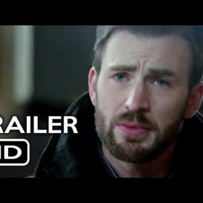 Πρώτο trailer για το ρομαντικό σκηνοθετικό ντεμπούτο του Chris Evans «Before We Go»