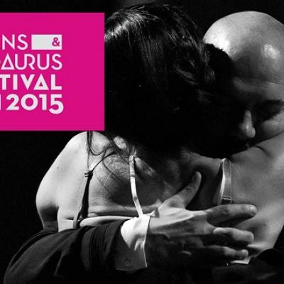Φεστιβάλ Αθηνών 2015: Βερενίκη του Jean Racine