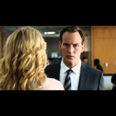 Ο Patrick Wilson αναλαμβάνει τον ρόλο πολιτικού στο πρώτο trailer του «Zipper»