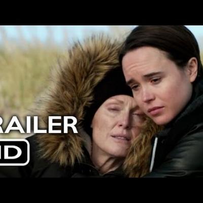 Η Ellen Page ερωτεύεται τη Julianne Moore. Πρώτο trailer του «Freeheld».