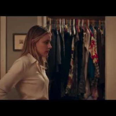 Η Greta Gerwing σε ένα απόσπασμα του «Mistress America»