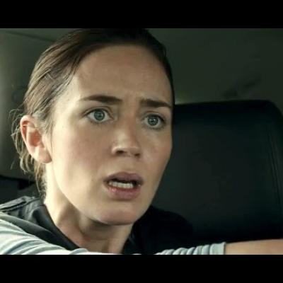 Εκρηκτικό νέο trailer για το «Sicario» με την Emily Blunt