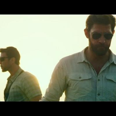 Red band trailer για τη νέα ταινία του Michael Bay «13 Hours: The Secret Soldiers of Benghazi»