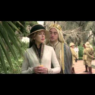 Η Nicole Kidman βασίλισσα της ερήμου στο πλευρό του Robert Pattinson