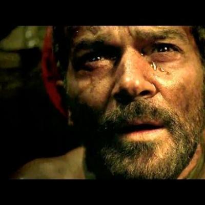 O Antonio Banderas παγιδεύεται κάτω απ' το έδαφος στο δραματικό trailer «The 33»
