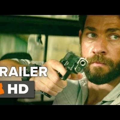 Επίσημο trailer για το 13 Hours: The Secret Soldiers of Benghazi