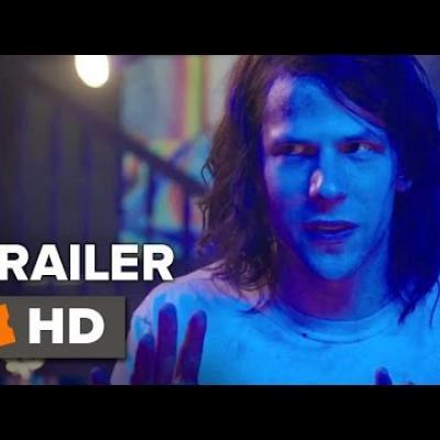 Τρίτο trailer για το American Ultra