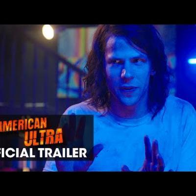 Προβλήματα για Eisenberg και Stewart στο νέο trailer του «American Ultra»