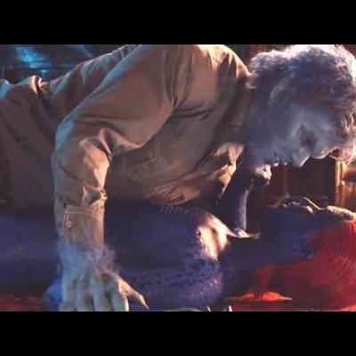 Beast και Mystique έρχονται πιο κοντά στο απόσπασμα του «Rogue Cut» των X-Men