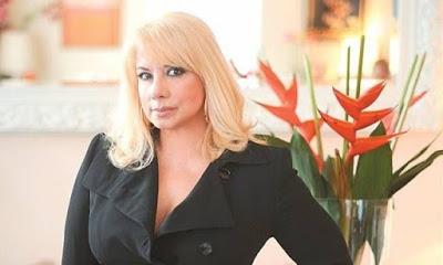 Άννα Αδριανού: Ετοιμάζει σειρά για το bullying