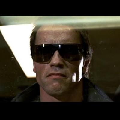 Οι καλύτερες ατάκες του Arnold Schwarzenegger