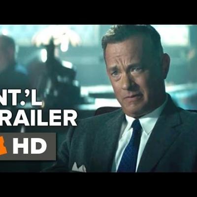 Νέο trailer για το Brigde of Spies