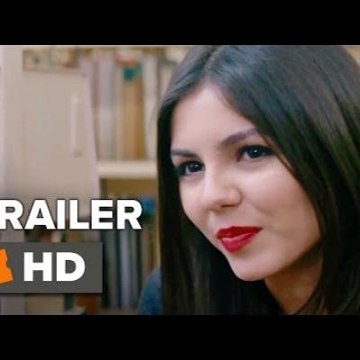 Πρώτο επίσημο trailer για το Naomi and Ely's No Kiss List